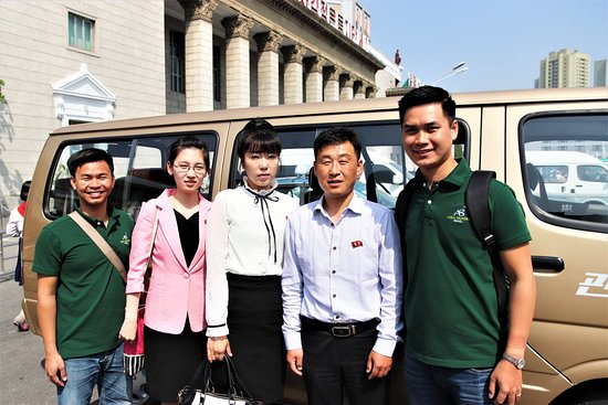 north korea tours tours to north korea dprk tours picture of