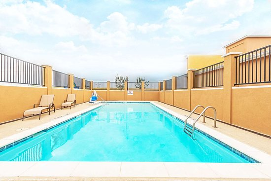Rockdale, TX: Pool