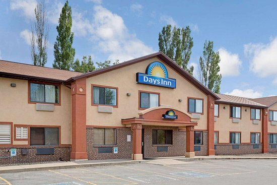Days Inn by Wyndham Clearfield: Welcome To Days Inn Clearfield