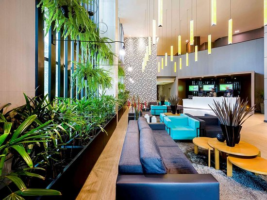 Grand Mercure Brasilia Eixo