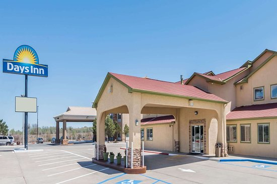 Days Inn by Wyndham Las Vegas: Exterior