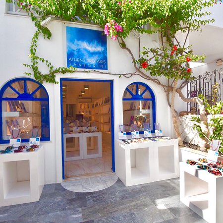 photo1.jpg - Picture of Athens Protasis Jewellery shop 029973c438a