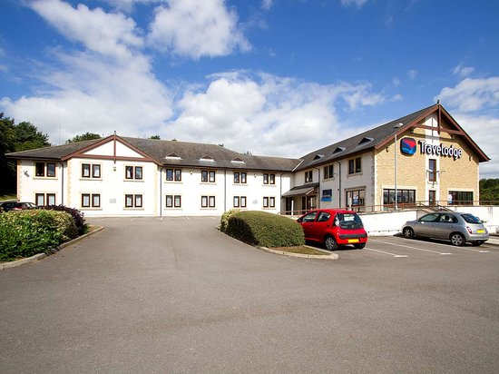 Travelodge Cockermouth