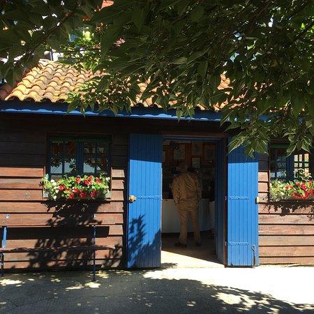 La cabane de l 39 aiguillon arcachon restaurant avis num ro de t l phone photos tripadvisor - La cabane de l aiguillon ...