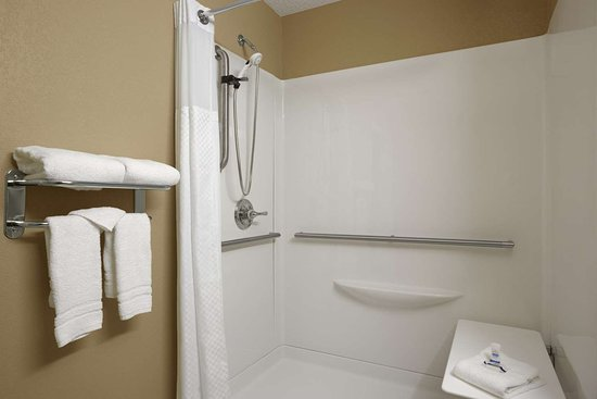 Mineral Wells, WV: ADA Bathroom