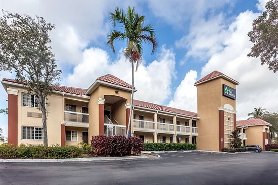 Extended Stay America - Miami - Airport - Doral