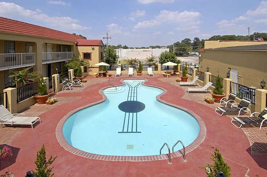 THE 10 BEST Memphis Hotels with a Pool of 2019 (with Prices ...