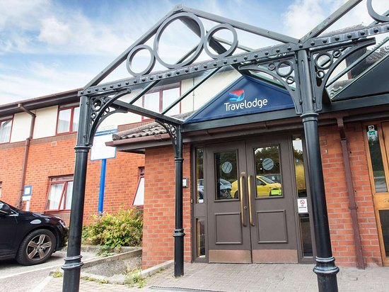 Travelodge Exeter M5