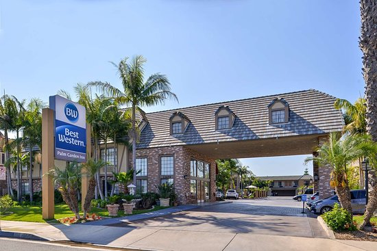 Best Western Palm Garden Inn 100 ̶1̶4̶0̶ Updated