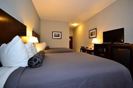 Abbeville, Luizjana: Guest Room
