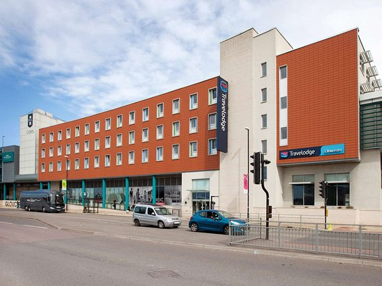 Travelodge Gloucester