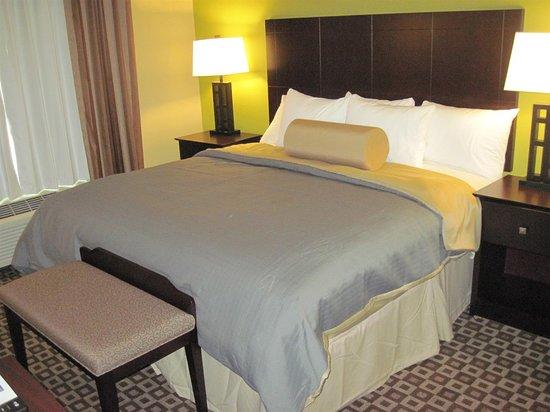 Chalmette, LA: Guest Room