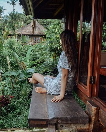 Sarinbuana Eco Lodge: Cosy View