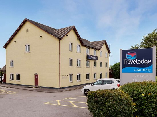 Travelodge Leeds Morley