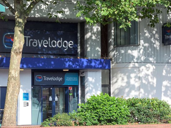 Travelodge Kingston upon Thames Central