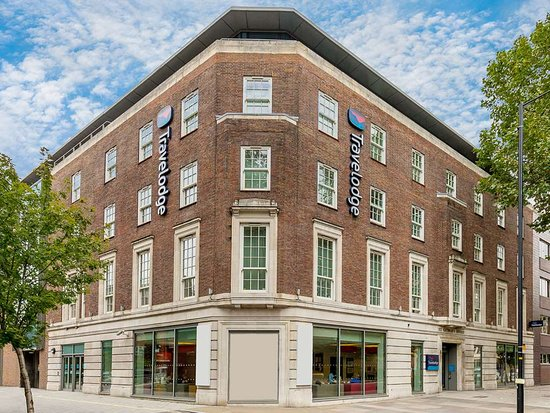 london city break review of travelodge london waterloo hotel london tripadvisor