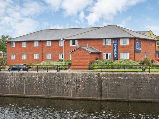 Travelodge Liverpool Docks