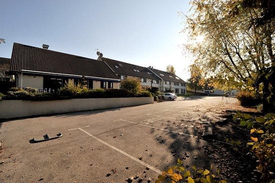 Kyriad Annecy Sud - Cran Gevrier