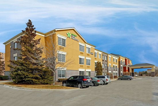 Extended Stay America - Detroit