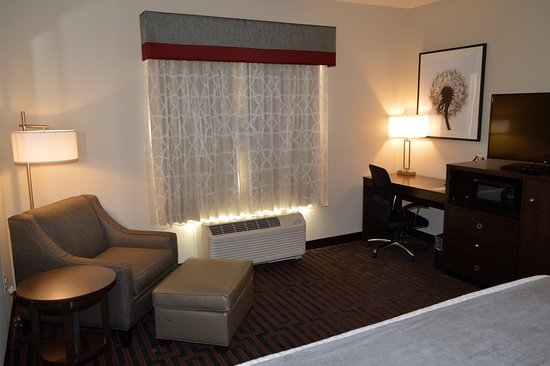 Hugoton, Канзас: King Wide Guest Room
