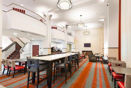Best Western Plus BWI Airport North Inn & Suites Hotel