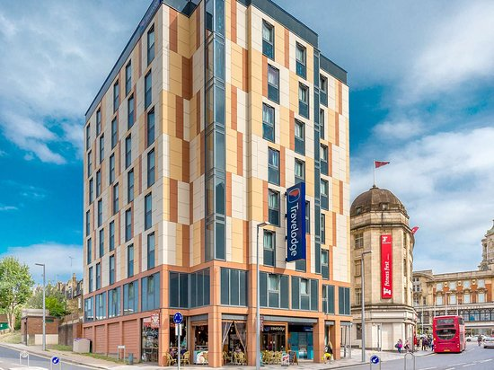Travelodge London Clapham Junction Hotel: Exterior view