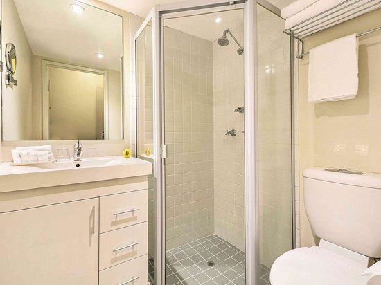 Ibis Sydney World Square: Guest room