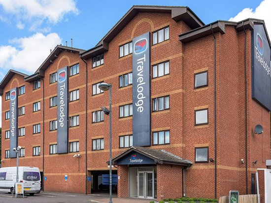 Travelodge London Park Royal