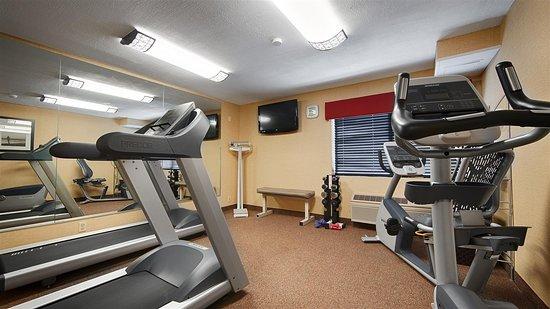 Rockland, MA: Fitness Center