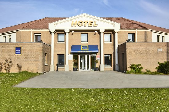 HOTEL KYRIAD DUNKERQUE SUD - LOON PLAGE, Hotels in Dunkirk
