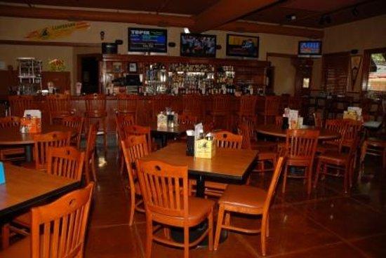 Lapeer, MI: Teds Sports Pub