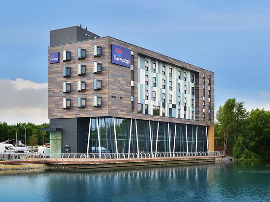Travelodge Thurrock Lakeside Hotel