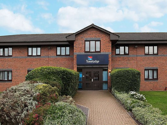 Travelodge Stratford Alcester