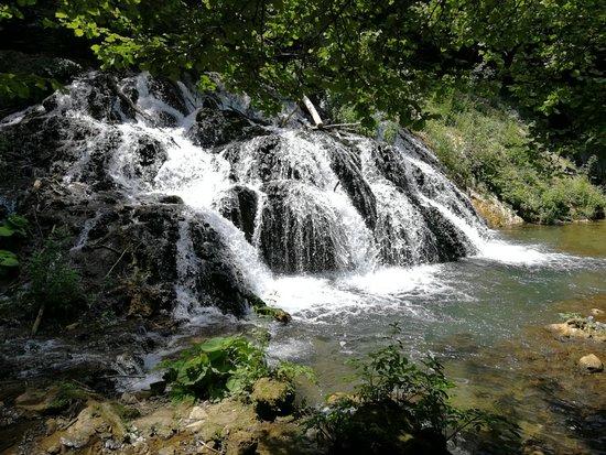Malko Tarnovo, Bulgaria: Dokuzak Falls