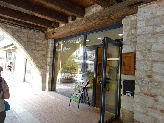 Office de Tourisme Coeur de Bastides à Villeréal