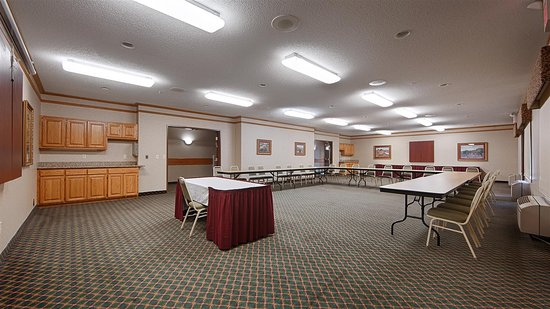 Monticello, MN: Meeting Room