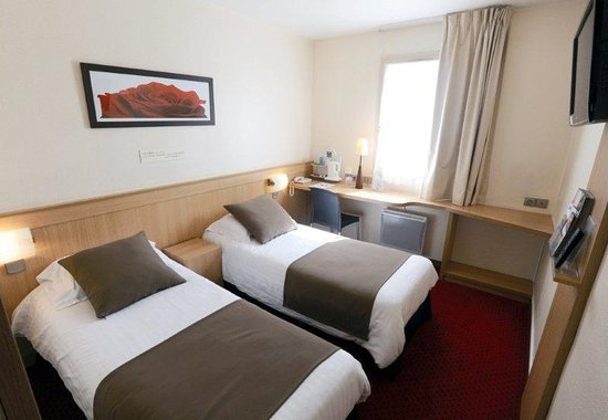 Chantepie, Fransa: Guest Room