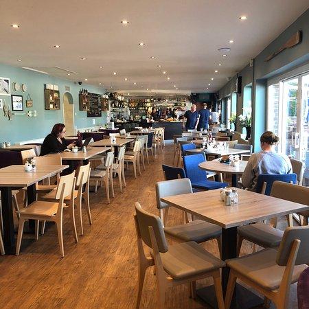 Waterfront Cafe bar bistro: photo0.jpg