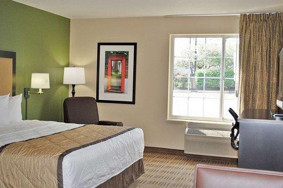 北賈斯特菲爾德植物園美國長住飯店照片