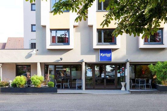 Lingolsheim, France: Exterior View