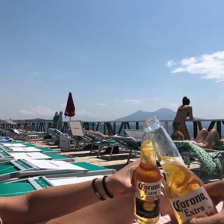 Bagno sirena napoli aggiornato 2018 tutto quello che c 39 da sapere tripadvisor - Bagno sirena posillipo ...