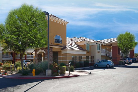 Extended Stay Hotels Chandler Az Reviews