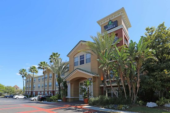 Extended Stay America - Tampa - Airport - N. West Shore Blvd. Hotel