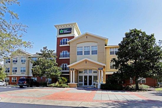Extended Stay America - Jacksonville - Deerwood Park Hotel
