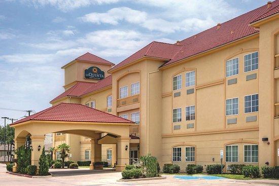 La Quinta Inn  U0026 Suites Cleburne