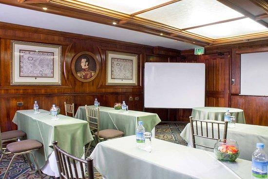 Best Western CPlaza Hotel: Meeting Room