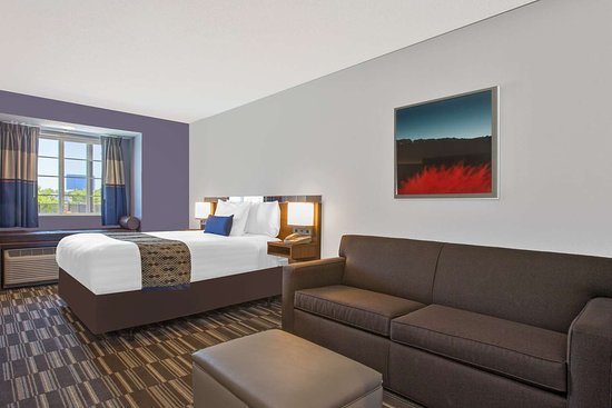 Gardendale, AL: Guest room