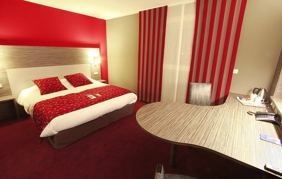 guest room double picture of kyriad prestige montpellier ouest rh tripadvisor ie