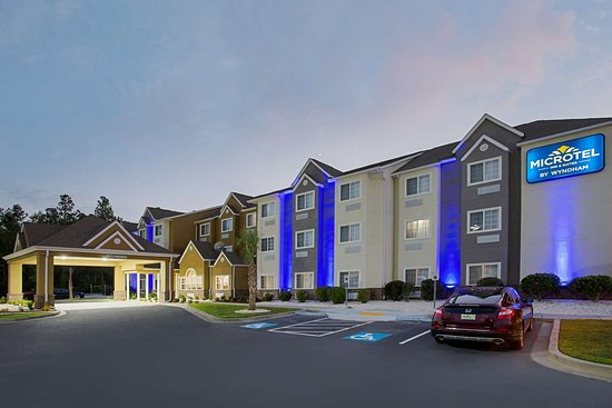 Microtel Inn & Suites by Wyndham Walterboro