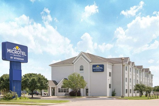 Microtel Inn & Suites by Wyndham Independence